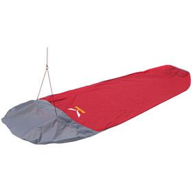 SALEWA PTX Housse pour sac de couchage II, red/anthracite